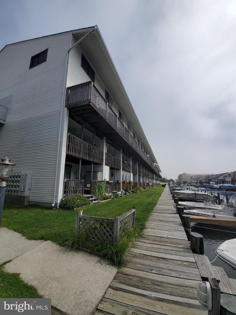 Photo of 105 123RD ST #337, OCEAN CITY, MD 21842 (MLS # MDWO2002686)