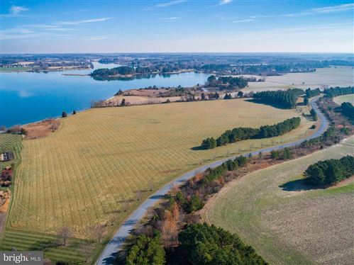 Photo of MORGANS POINT DR, OXFORD, MD 21654 (MLS # 1004139687)