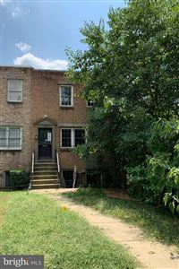 Photo of 1201 POTOMAC AVE SE, WASHINGTON, DC 20003 (MLS # DCDC438688)