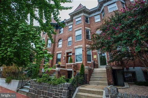 Photo of 1777 T ST NW #5, WASHINGTON, DC 20009 (MLS # DCDC445688)