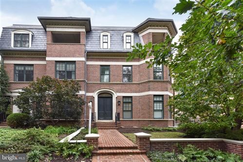 Photo of 2733 CATHEDRAL AVE NW, WASHINGTON, DC 20008 (MLS # DCDC462688)