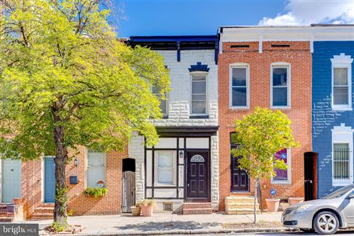Photo of 741 N CHESTER ST, BALTIMORE, MD 21205 (MLS # MDBA2015688)