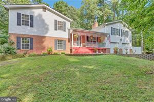 Photo of 13095 OLIVET RD, LUSBY, MD 20657 (MLS # MDCA171688)
