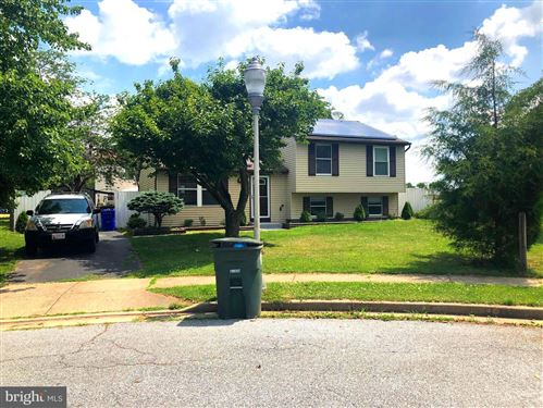 Photo of 414 CRANBERRY CT, FREDERICK, MD 21703 (MLS # MDFR249688)