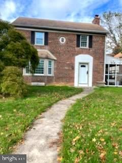 Photo of 7430 OVERHILL RD, ELKINS PARK, PA 19027 (MLS # PAMC2014688)