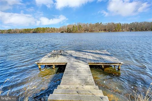 Photo of 286 LAKE CAROLINE DR, RUTHER GLEN, VA 22546 (MLS # VACV121688)
