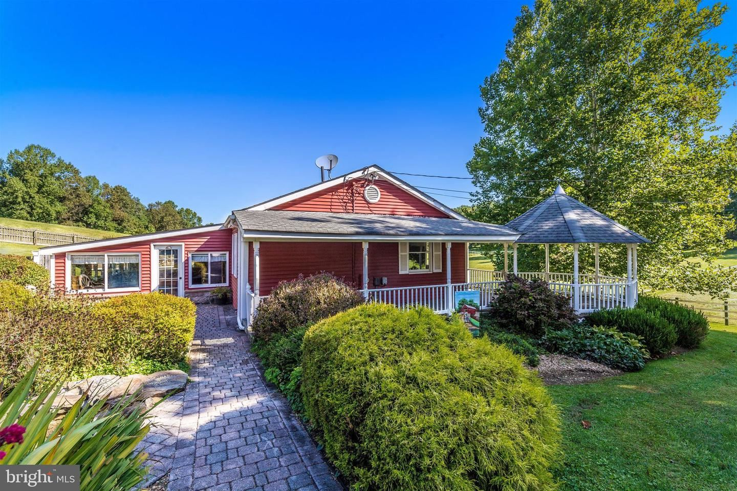 3384 OLD GAMBER RD, Finksburg, MD 21048 - MLS#: MDCR203688