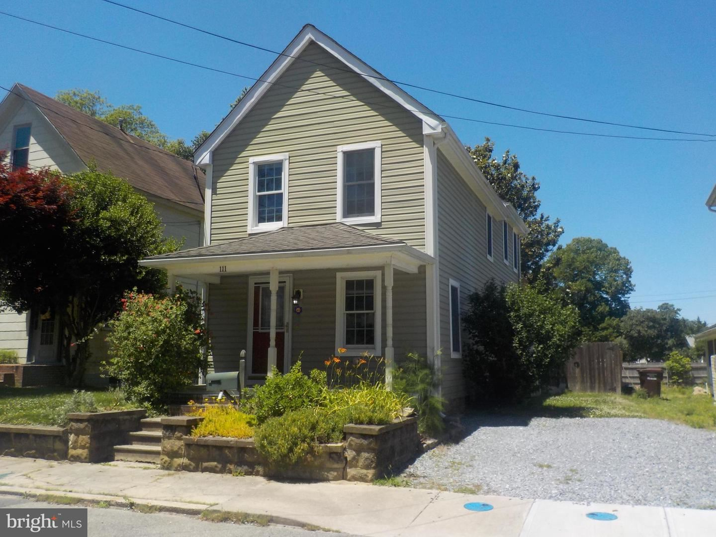 Photo of 111 VUE DELEAU ST, CAMBRIDGE, MD 21613 (MLS # MDDO125688)