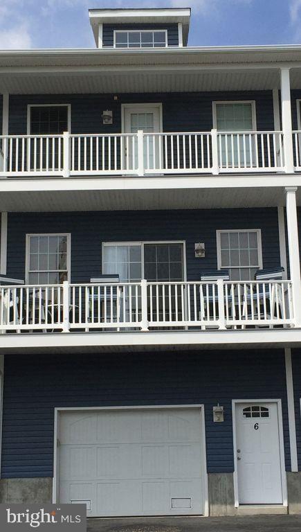 Photo of 308 26TH ST #6, OCEAN CITY, MD 21842 (MLS # MDWO117688)