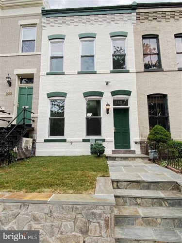 Photo of 321 G ST NE, WASHINGTON, DC 20002 (MLS # DCDC479690)