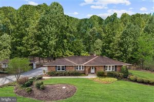 Photo of 3490 CONSTELLATION DR, DAVIDSONVILLE, MD 21035 (MLS # MDAA399690)