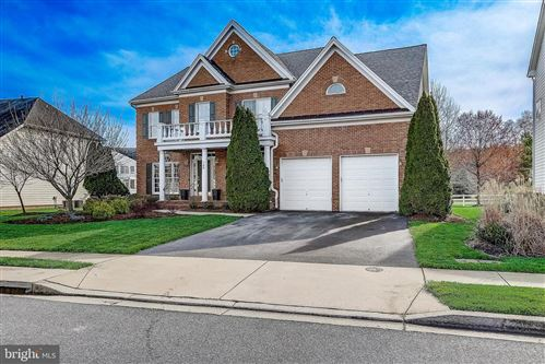 Photo of 700 PEARSON POINT PL, ANNAPOLIS, MD 21401 (MLS # MDAA429690)
