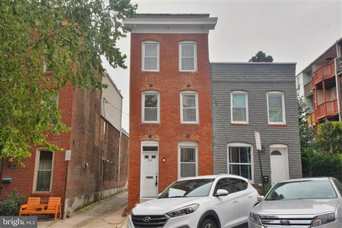 Photo of 204 S CHESTER ST, BALTIMORE, MD 21231 (MLS # MDBA528690)