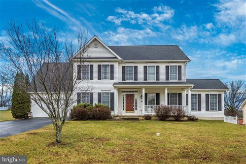 Photo of 117 MINA DR, MIDDLETOWN, MD 21769 (MLS # MDFR259690)