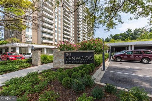 Photo of 5101 RIVER RD #1703, BETHESDA, MD 20816 (MLS # MDMC662690)