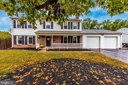 Photo of 17200 CHISWELL RD, POOLESVILLE, MD 20837 (MLS # MDMC681690)