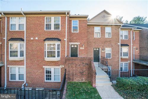 Photo of 3914 CHESTERWOOD DR, SILVER SPRING, MD 20906 (MLS # MDMC688690)
