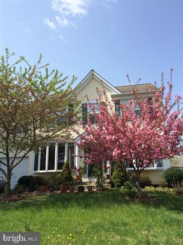 Photo of 1103 MORNINGSIDE DR, SILVER SPRING, MD 20904 (MLS # MDMC737690)