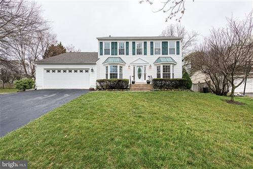 Photo of 14420 OLD STAGE RD, BOWIE, MD 20720 (MLS # MDPG563690)