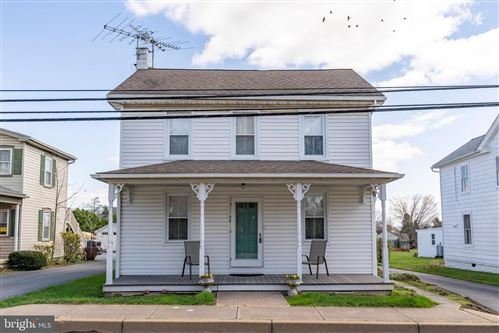 Photo of 35 QUEEN RD, GORDONVILLE, PA 17529 (MLS # PALA180690)