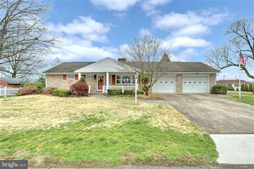 Photo of 2845 PROSPECT AVE, YORK, PA 17408 (MLS # PAYK135690)