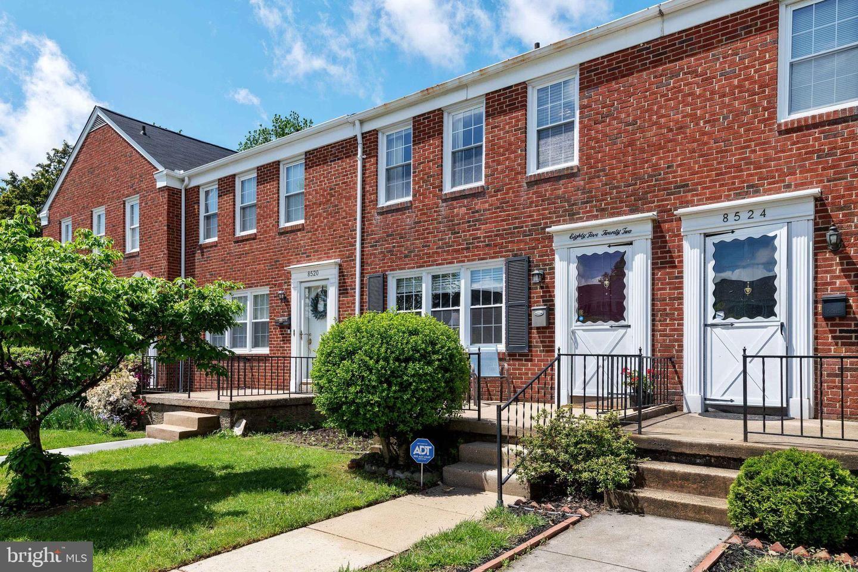8522 DRUMWOOD RD, Baltimore, MD 21286 - MLS#: MDBC527690
