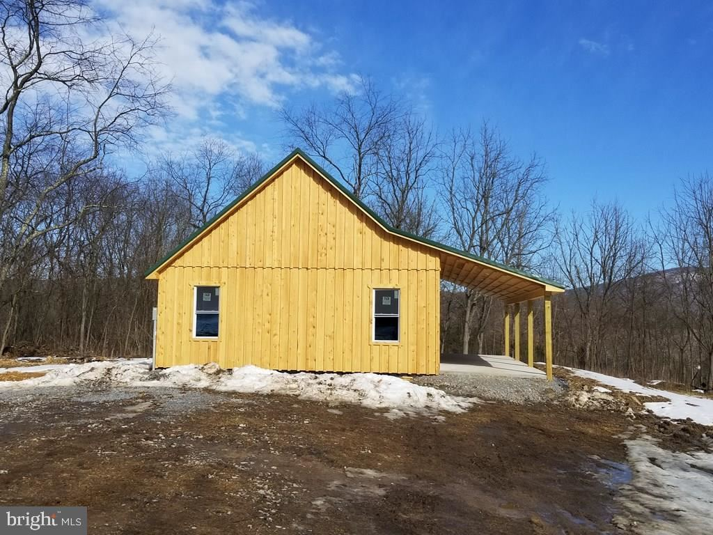 Photo of 9 FREEDOM DRIVE, MANNS CHOICE, PA 15550 (MLS # PABD102690)