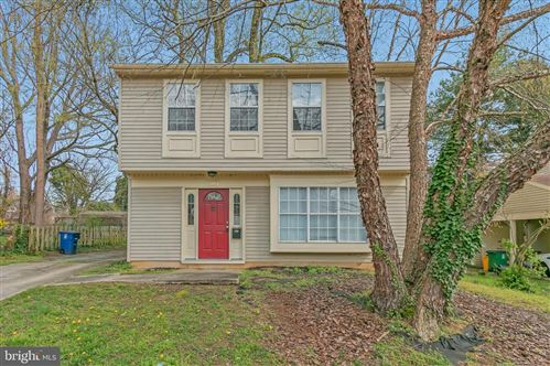 Photo of 183 S SOUTHWOOD AVE, ANNAPOLIS, MD 21401 (MLS # MDAA430692)