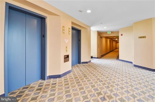 Tiny photo for 4001 OLD COURT RD #311, BALTIMORE, MD 21208 (MLS # MDBC2003692)
