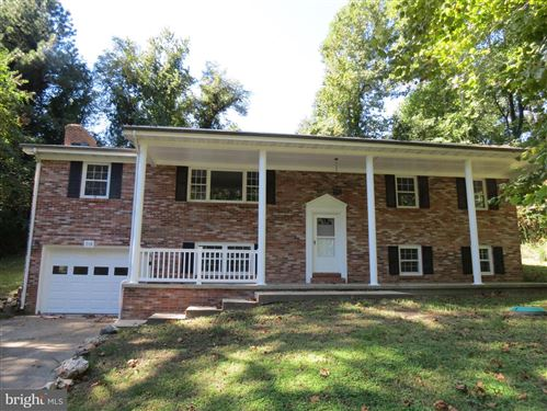 Photo of 318 DEANE AVE, PRINCE FREDERICK, MD 20678 (MLS # MDCA178692)