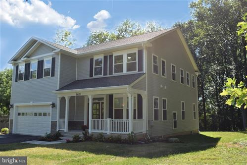 Photo of 18620 JERUSALEM CHURCH RD, POOLESVILLE, MD 20837 (MLS # MDMC668692)