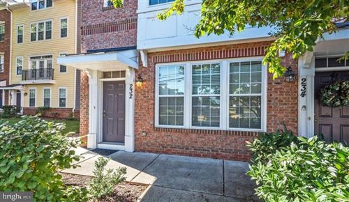 Photo of 232 N SUMMIT AVE #26, GAITHERSBURG, MD 20877 (MLS # MDMC686692)