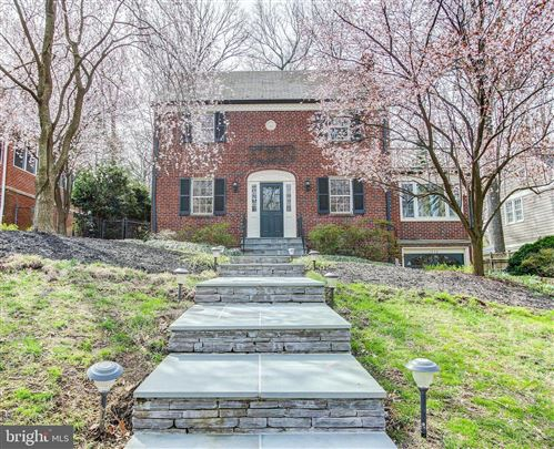 Photo of 1530 RED OAK DR, SILVER SPRING, MD 20910 (MLS # MDMC699692)