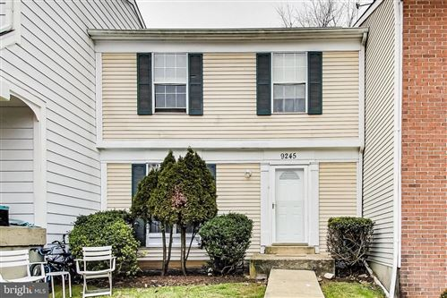 Photo of 9245 BROADWATER DR, GAITHERSBURG, MD 20879 (MLS # MDMC740692)