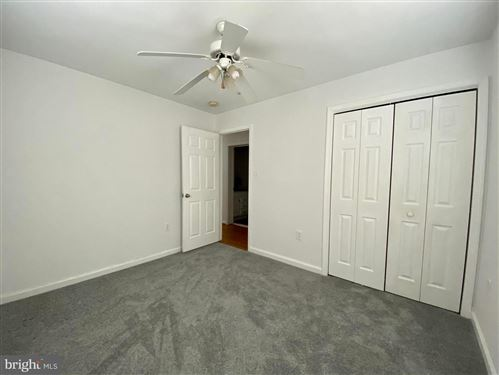 Tiny photo for 6512 WALKER BRANCH DR, LAUREL, MD 20707 (MLS # MDPG550692)