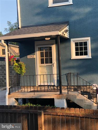 Photo of 1041 COUNTY LINE RD #1, BRYN MAWR, PA 19010 (MLS # PAMC2004692)