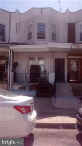 Photo of 5846 ALTER ST, PHILADELPHIA, PA 19143 (MLS # PAPH835692)