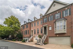 Photo of 4170 LORD CULPEPER LN, FAIRFAX, VA 22030 (MLS # VAFC118692)