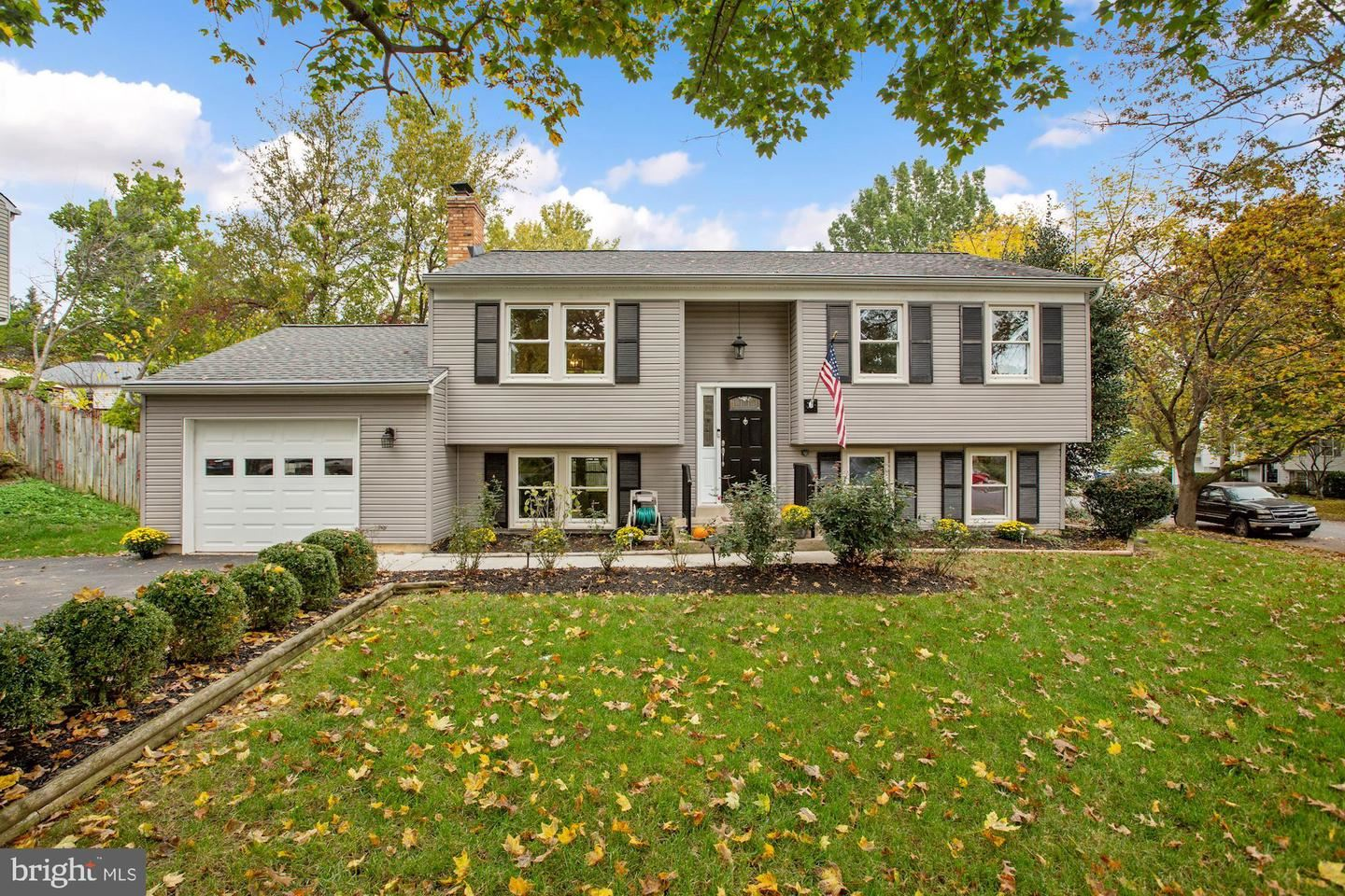 Photo of 600 MERLINS LN, HERNDON, VA 20170 (MLS # VAFX1162692)