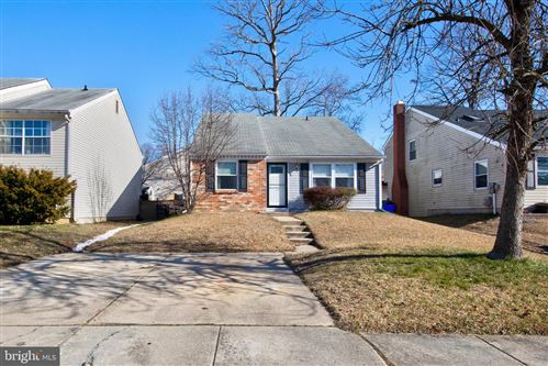 Photo of 119 PALMETTO DR, EDGEWOOD, MD 21040 (MLS # MDHR242694)