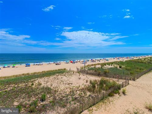 Tiny photo for 3 80TH ST #2B02, OCEAN CITY, MD 21842 (MLS # MDWO2001694)