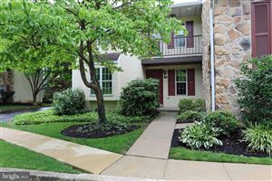 Photo of 161 VALLEY STREAM LN, CHESTERBROOK, PA 19087 (MLS # PACT483694)
