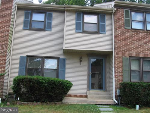 Photo of 160 TROTTERS LEA LN, CHADDS FORD, PA 19317 (MLS # PADE2003694)