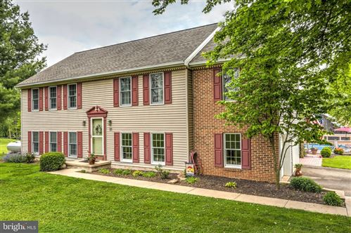 Photo of 21 FAIRMOUNT RD, KIRKWOOD, PA 17536 (MLS # PALA163694)