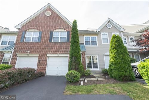 Photo of 207 VALLEY FORGE LOOKOUT PL, WAYNE, PA 19087 (MLS # PAMC2008694)