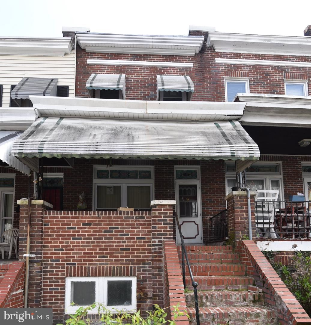 111 S MONASTERY AVE, Baltimore, MD 21229 - MLS#: MDBA547694