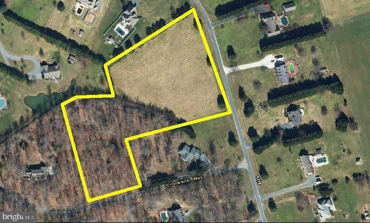 Photo of LOT 40 WELLINGTON DR, TRAPPE, MD 21673 (MLS # MDTA138694)