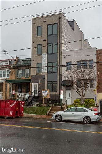 Photo of 721 KENNEDY ST NW #8, WASHINGTON, DC 20011 (MLS # DCDC514696)