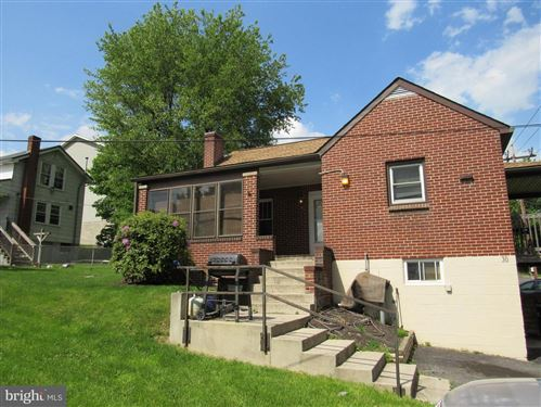 Photo of 30 E COLLEGE AVE, FROSTBURG, MD 21532 (MLS # MDAL131696)