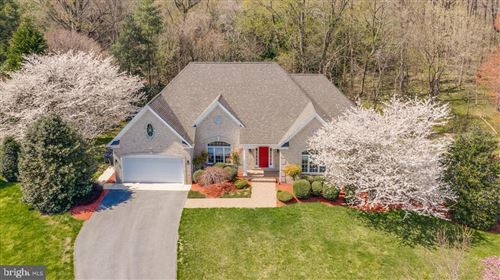 Photo of 12510 PERRYWOOD LN, DUNKIRK, MD 20754 (MLS # MDCA181696)